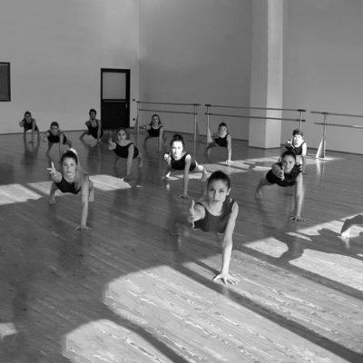 Corso di Alta Formazione per Danzatori